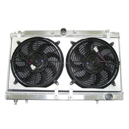 DSM RADIATORS 1g 2g Eclipse Talon
