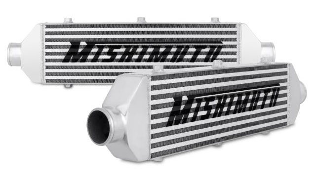 mishimoto z line intercooler review
