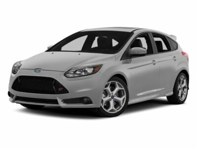 Ford Focus Performance Parts